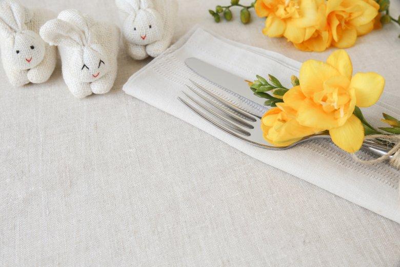 Auf traditionelle Gerichte kann man sich zum Osterfest freuen.