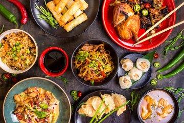 Chinas exotische Küche