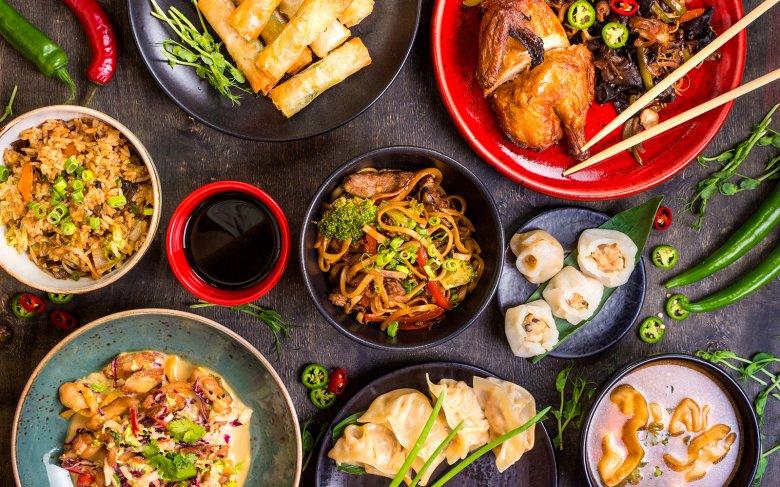 Chinas Exotische Kuche Gutekueche De