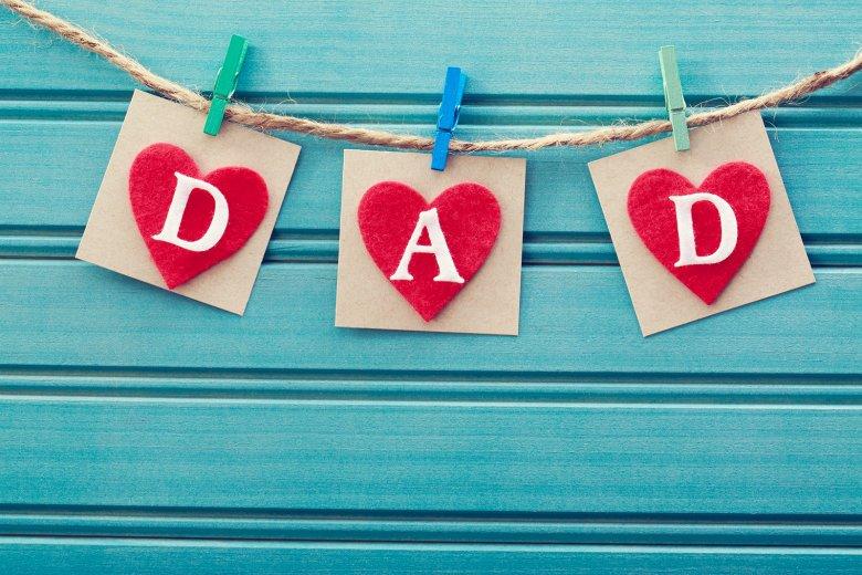 Auch mit einem vegetarischen Menü kann man Papa zum Vatertag überraschen.