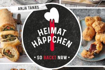 Heimathäppchen - So backt NRW