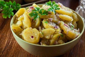 Kartoffelsalat - FAQs