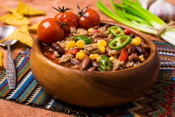 Chili con Carne - FAQs