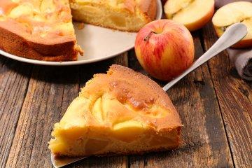 Apfelkuchen - FAQs