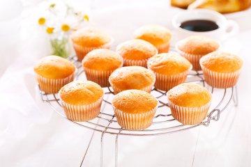 Muffins - FAQs