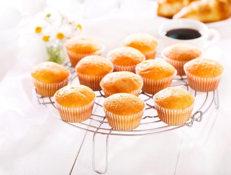 Köstliche Muffins kommen immer gut an - egal, ob süß oder herzhaft.