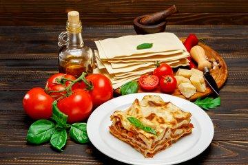 Lasagne - FAQs