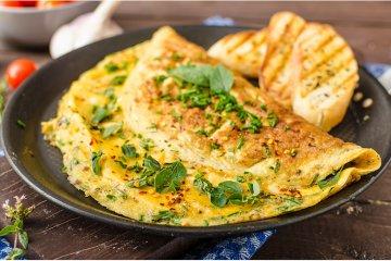 Omelette - FAQs