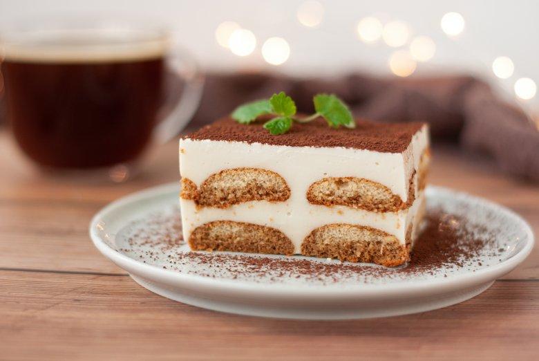 Tiramisu ist ein Desser-Klassiker aus Italien.