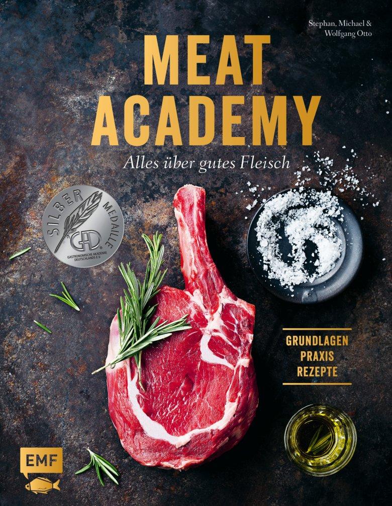 Meat Academy - Alles über gutes Fleisch