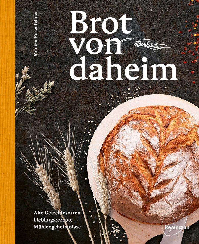 Brot von daheim