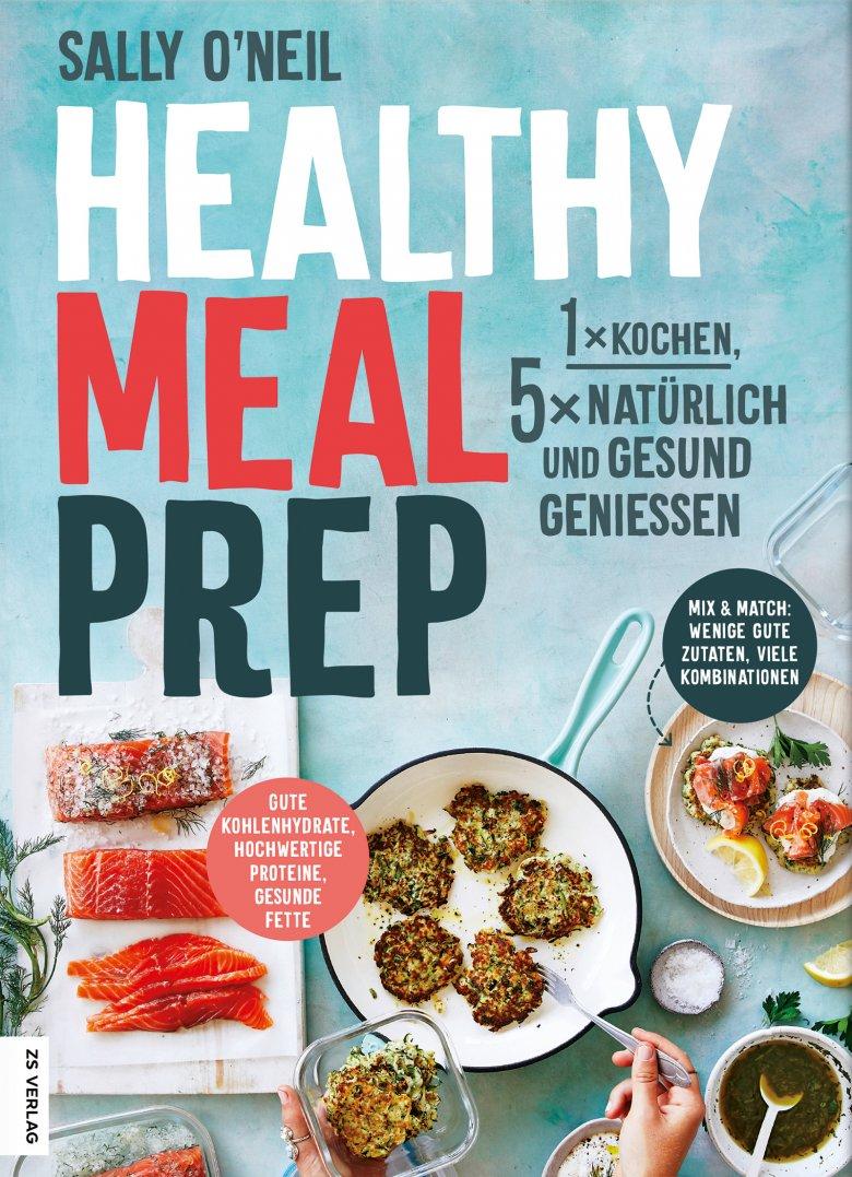 Meal Prep - viel mehr als nur ein Food-Trend!