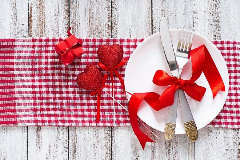 Über eine kulinarische Liebeserklärung freut sich der Liebste oder die Liebste am Valentinstag bestimmt.