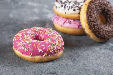 Donuts - FAQs