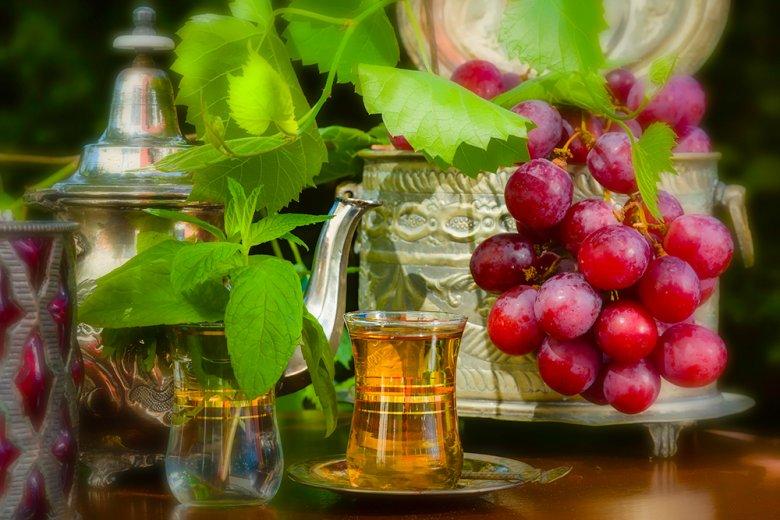 Marokko gehört mit Südafrika zu den größten Weinbauproduzenten in Afrika.