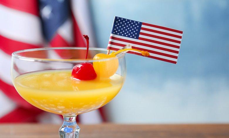 Die Urform des heutigen Cocktails stammt aus den USA.