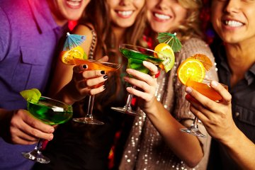 Die Cocktailparty – für alle, die Cocktails lieben