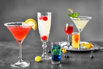 Cocktailgläser – für jeden Cocktail das richtige Glas