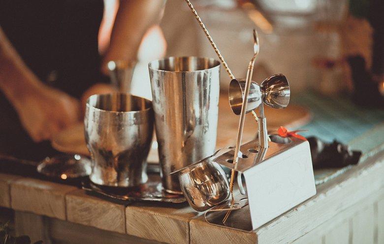 Um den perfekten Cocktail zu mixen ist das richtige Zubehör notwendig.