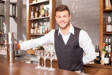 Unverzichtbar für den Barmann – der Cocktail Shaker