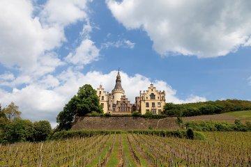 Weinregion Mittelrhein