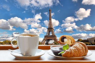Französische Küche: Essen wie Gott in Frankreich