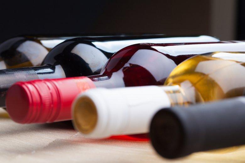 Für manche Flaschen Wein werden sogar mehrere tausend Euro bezahlt.