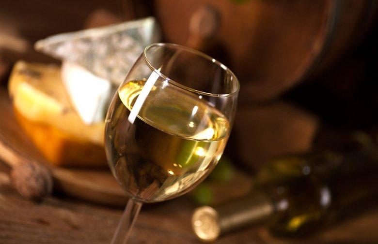 Die richtige Lagerung des Weines ist sehr wichtig.