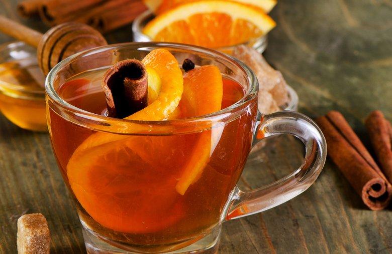 Heißgetränke, mit oder ohne Alkohol, sind im Winter sehr beliebt.