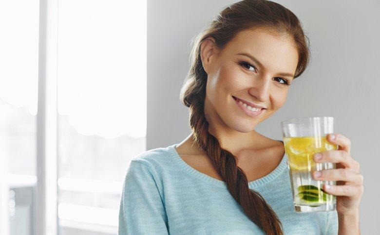 Eine ausreichende Flüssigkeitszufuhr ist für den Körper enorm wichtig.