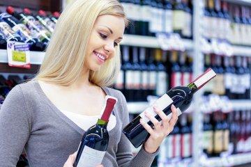 Wein kaufen - was man beachten sollte
