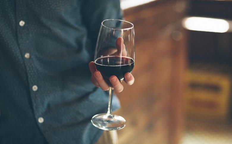 Bereits ab ca. 6 Euro pro Flasche sind gute Weine im Supermarkt erhältlich.