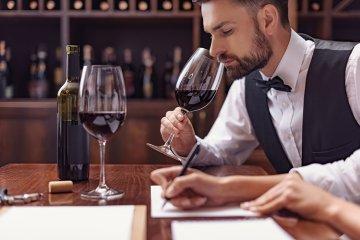 Wein degustieren: Vorbereitungen, Tipps und Anleitung