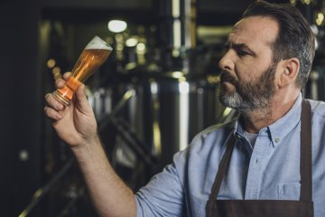 Bierbrauen für Profis