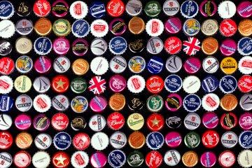 Biersorten aus aller Welt