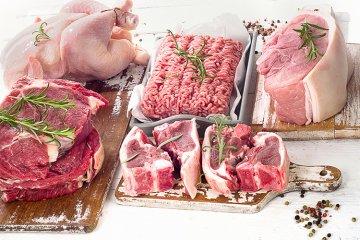 Warenkunde Fleisch