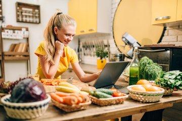 Wissenswertes - gesunde Ernährung