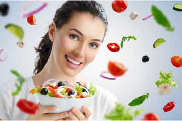 Diäten & Gesundheit