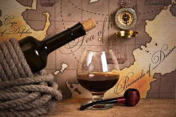 Bekannte Weinländer