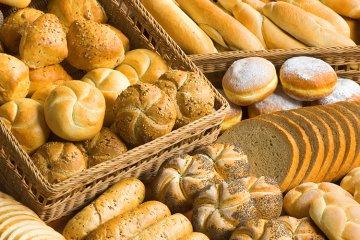 Brot und Backwaren
