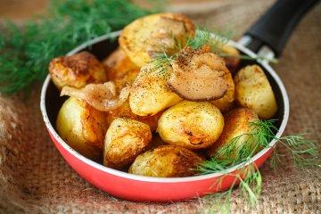 Kartoffel und Kartoffelprodukte