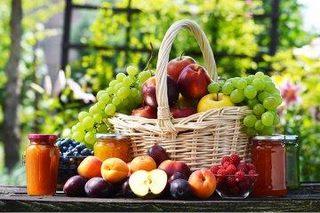 Warenkunde Obst