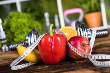 Abnehmen & Diäten