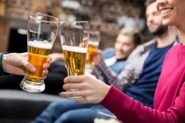 Allgemeines über Bier