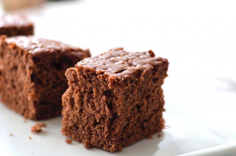 Schokoladenkuchen mit Buttermilch
