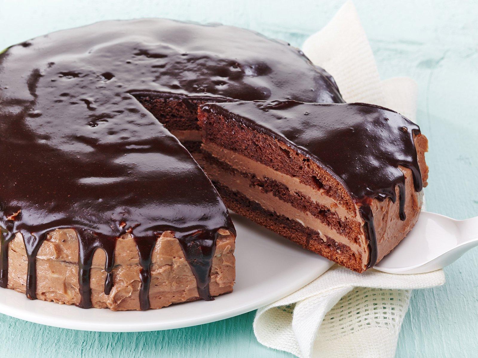 Panama Torte Rezept Gutekueche De