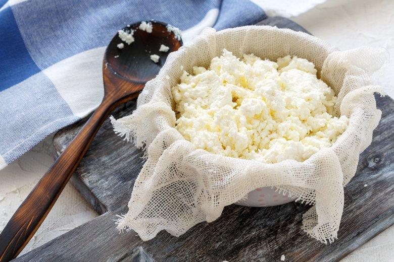 Käser selber machen