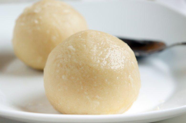 Kartoffelklöße ohne Ei