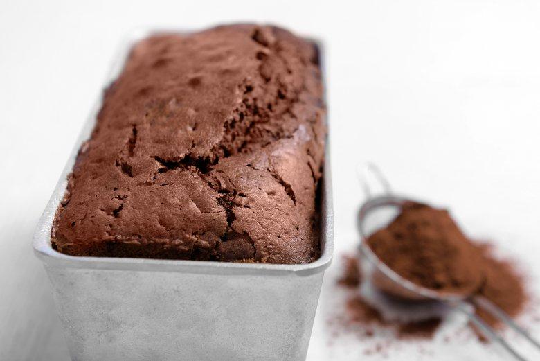 Schokolade-Becherkuchen