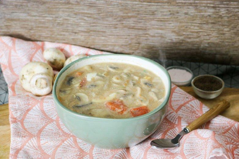Belgische Suppe